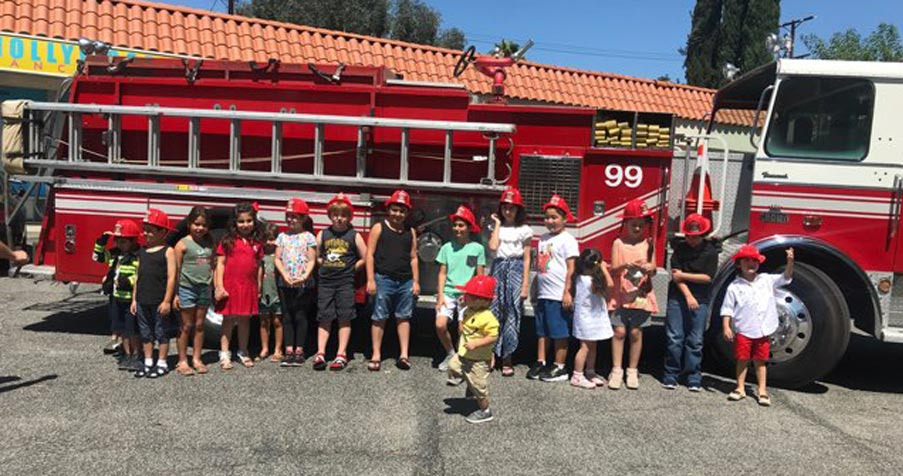 Smokeys Will Provide Your Next Birthday Party Or Special Event With One Of Our REAL Fire Trucks Are Equipped For Both Kids And Adults